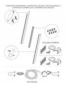 Paal Aluminium Voor Schaduwdoeken Alu-SimplE